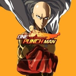One Punch Man : The Strongest