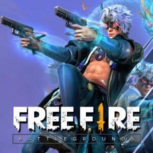 GARENA FREE FIRE (MY)