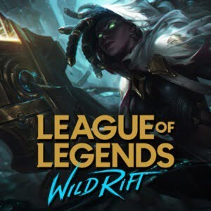 League of Legends : Wild Rift